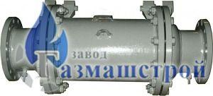 Фильтры газовые типа ФГМ