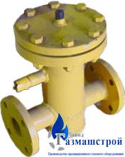 ФС-50Т ФС-100Т фильтр газовый сетчатый
