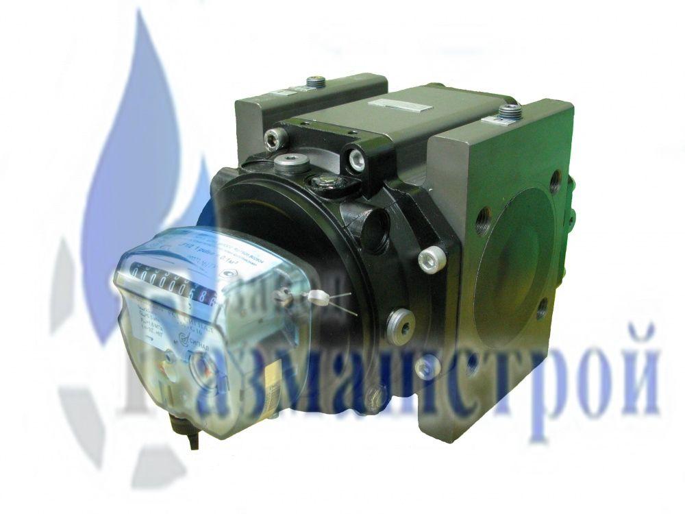 ДРГ.М-400 датчик расхода газа